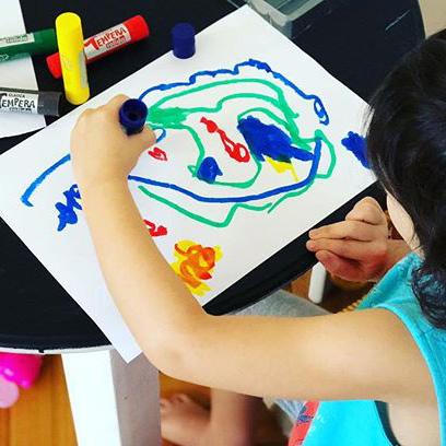 Para Artistas y para niños