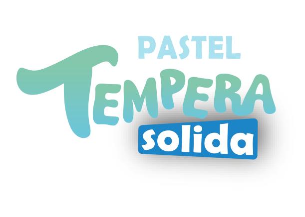 Tempera Solida Pastel